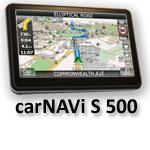 carNAVi S 500
