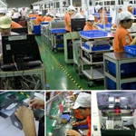 Inside carNAVi - the production of the all new S 500 GPS for the Philippines