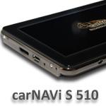 carNAVi S 510